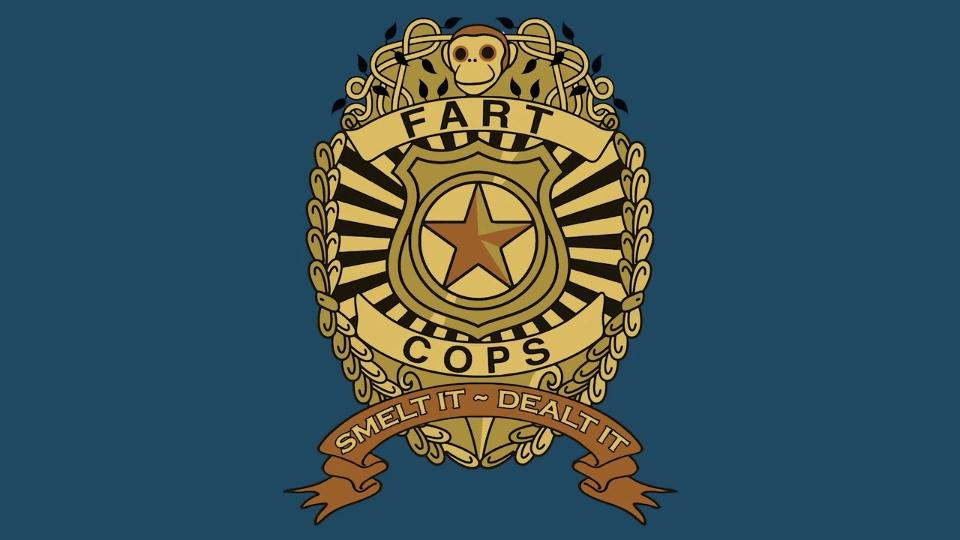 Fart Cops