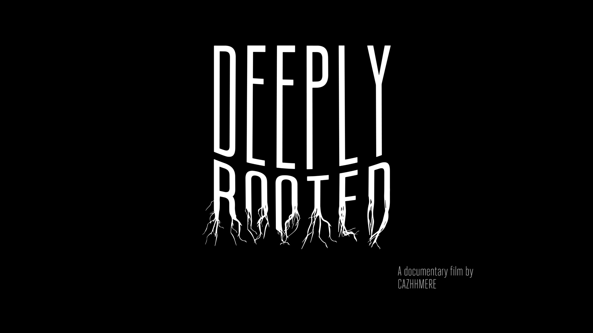 Deeply Rooted Poster0